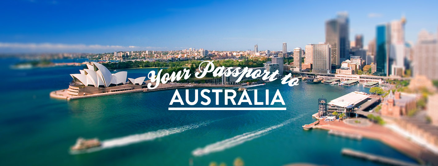 Thinking of emigrating to Australia?' London Seminar – 16th May ...